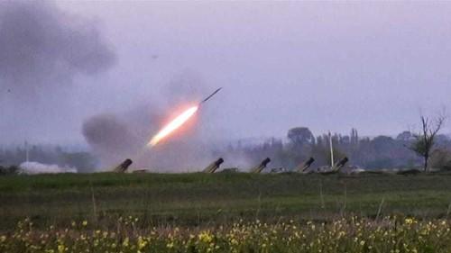 Nagorno-Karabakh crisis escalates amid threat of war