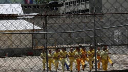 Venezuela jail clashes kill 29 inmates amid prison break attempt