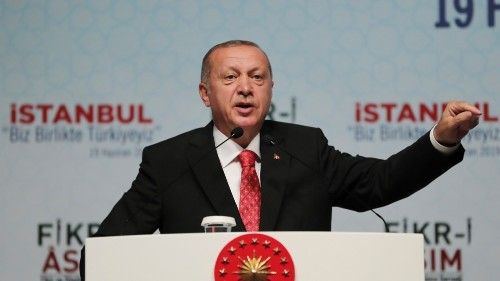 Media haven or hell? The paradox of journalism in Turkey