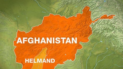 Roadside bomb kills civilians in Afghanistan
