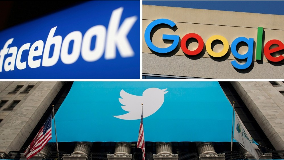'Amplifiers for idiots': Former Google CEO slams social media