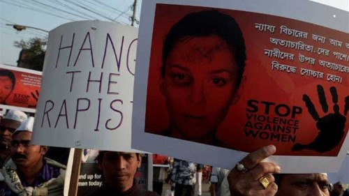 Indian sex attacks spark foreign warnings