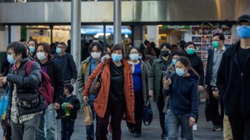 Asian shares perk up as investors look beyond Apple virus warning