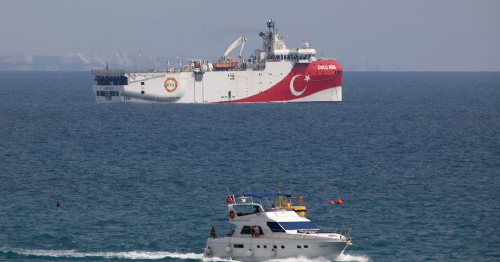 EU prepares for standoff over Turkish sanctions