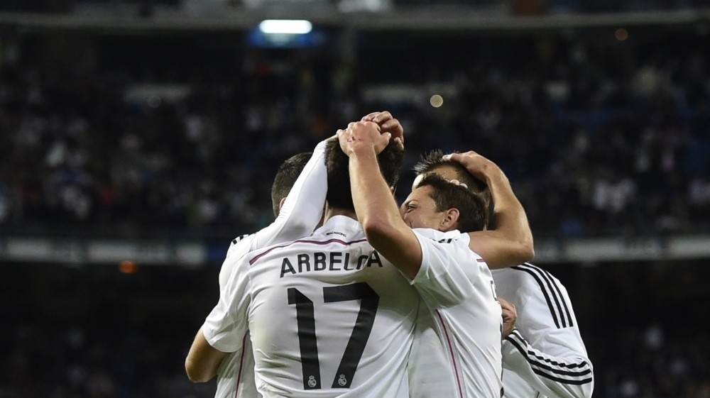 Real Madrid: World's most valuable football club