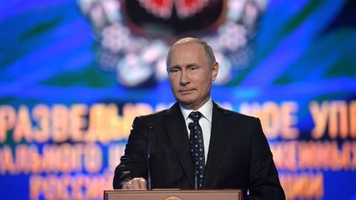 Russia's spy war in the Balkans
