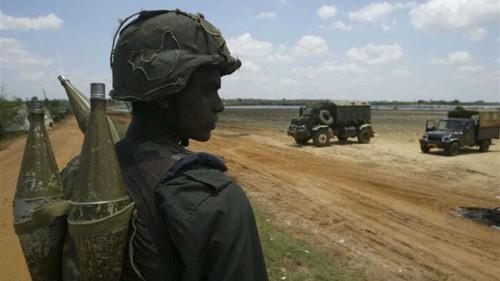 Sri Lanka refuses to co-operate with UN probe