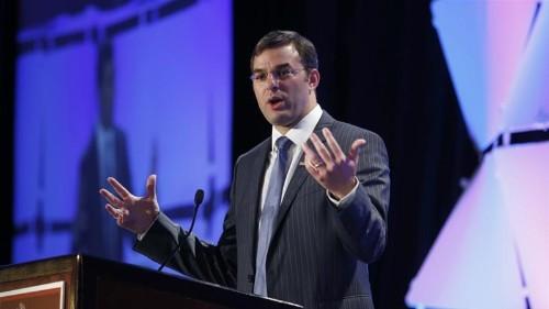 Amash first Republican legislator to call for Trump's impeachment