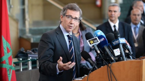 UN says Libya peace talks 'very close' to final accord