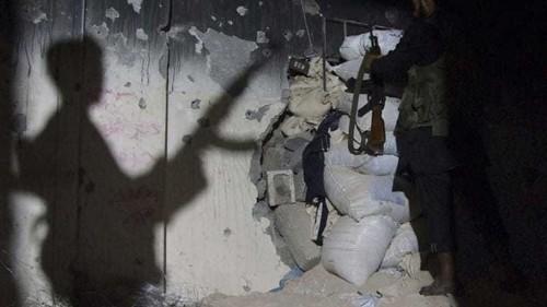 Scores reported killed in Syria army ambush
