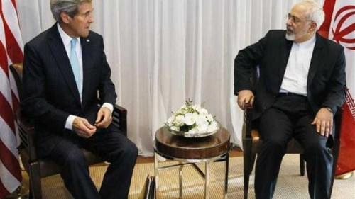EU hails 'serious' Iran nuclear talks