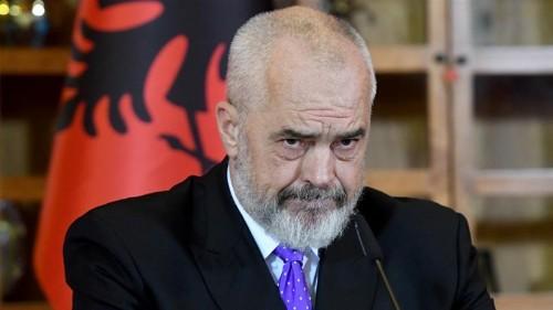 Anger over EU's 'historic mistake' on Skopje, Tirana