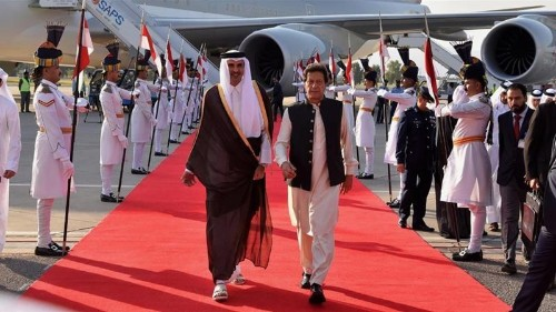 Qatar reveals further investment of $3bn in Pakistan