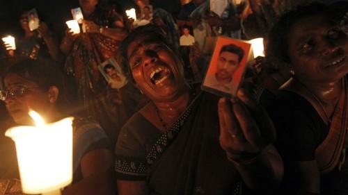Gotabaya Rajapaksa confirms presidential run in anxious Sri Lanka