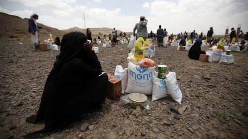 UN: Yemen's Houthi rebels block food for tens of thousands