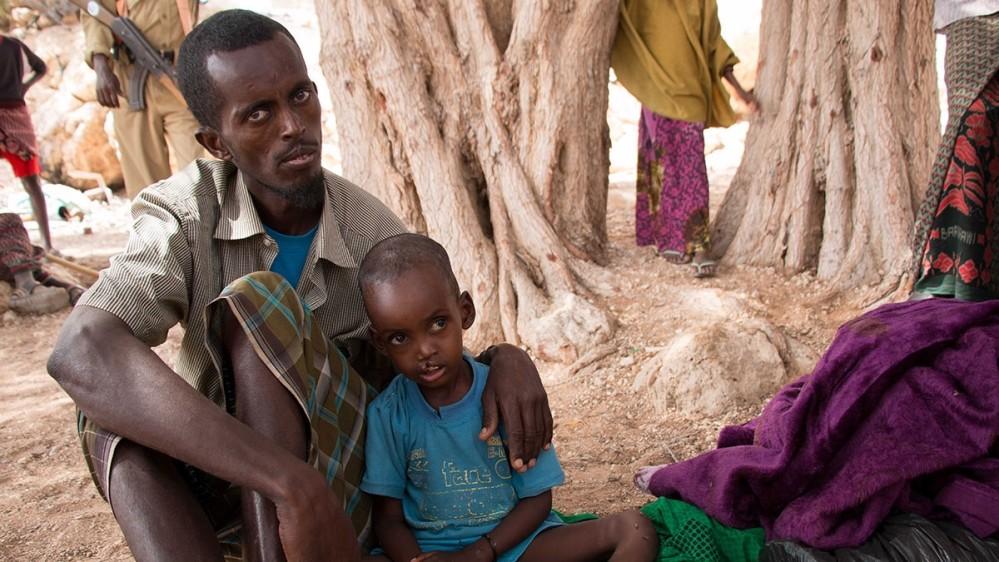 Puntland: Teetering on the edge of famine