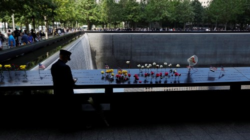 US to reveal Saudi official allegedly tied to 9/11 attackers