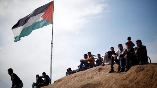 Have protesters in Gaza achieved their goal?
