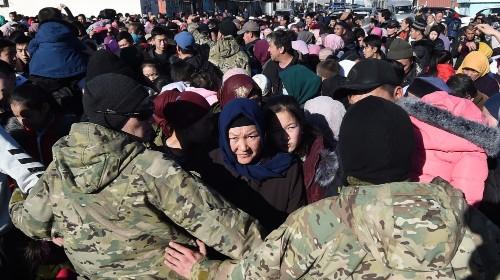 Ethnic violence blows hole in Kazakhstan's narrative of tolerance