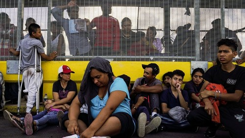 US policy puts migrants at risk of kidnapping, extortion: MSF