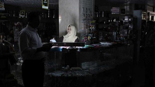 Bangladesh grapples with nationwide blackout