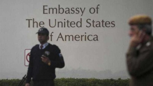 India summons US envoy over spying claim