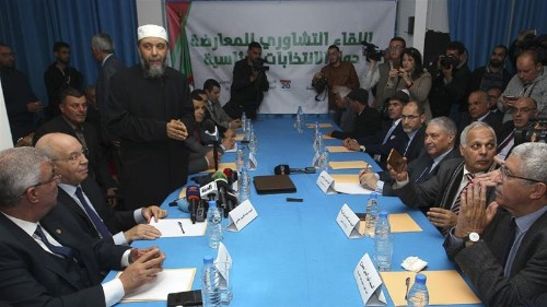 Algeria's opposition fails to agree on joint candidate