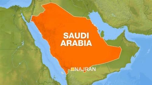 Yemen's Houthis claim seizing 20 positions in Saudi Arabia