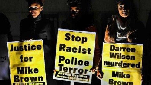 US unveils new guidelines on racial profiling