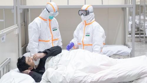 How dangerous is the new coronavirus?