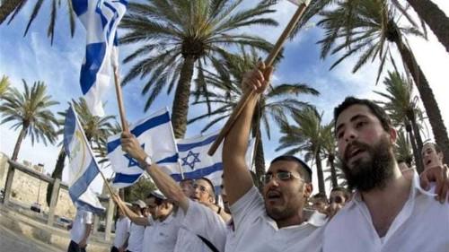 Court nixes push for 'Israeli nationality'