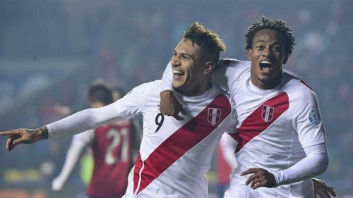 Copa America: Peru beat Paraguay to clinch third place