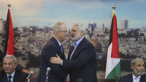 Hamas and Fatah: How are the two groups different?