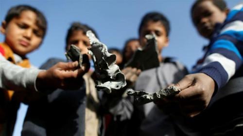 UN says war in Yemen is 'eminently resolvable'