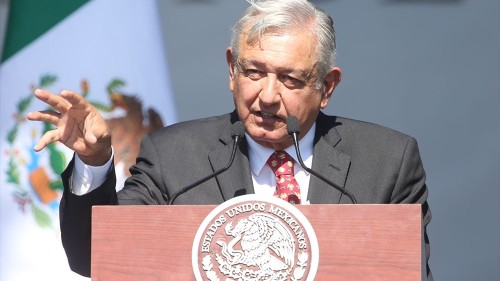 Mexico, US eye cooperation in meetings sparked by cartel threat