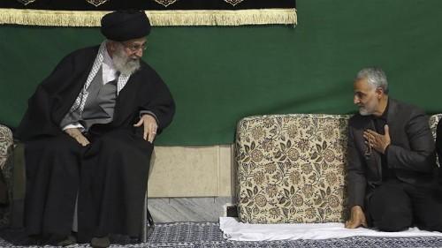 The mystification of Qassem Soleimani