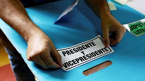 Guatemala's elections: 5 things to know