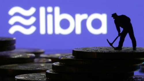 Libra and cryptocurrencies must be regulated, says France