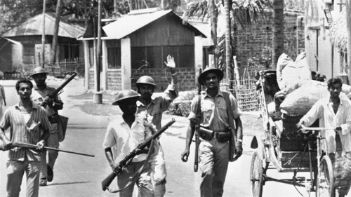 Remembering the war of 1971 in East Pakistan