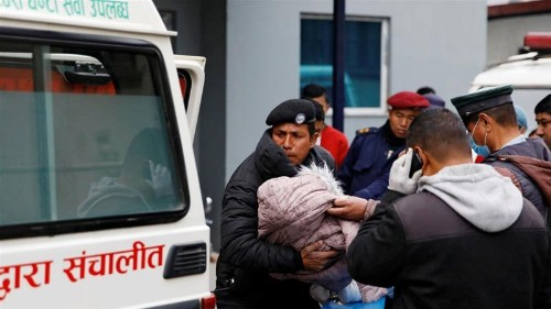 Indian tourists die after falling unconscious at Nepal resort