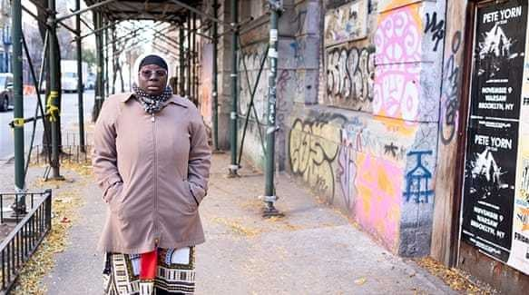 Still Here: A story of incarceration and gentrification in the US