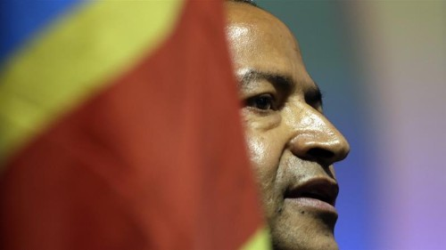 DRC scraps sentence for exiled opposition leader Moise Katumbi