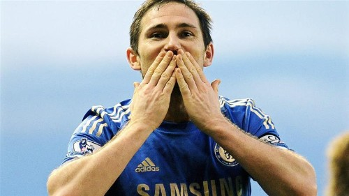 Frank Lampard returns to Chelsea as manager