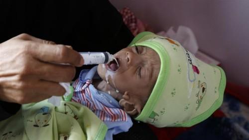 Despite having enough food, humanity risks hunger 'crises': UN