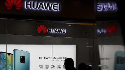 Huawei loses trade secrets case against a US company