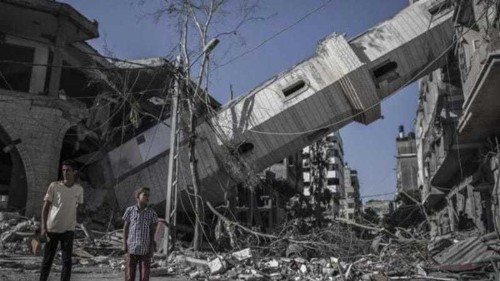 Gaza truce diplomacy: The ever-changing mess
