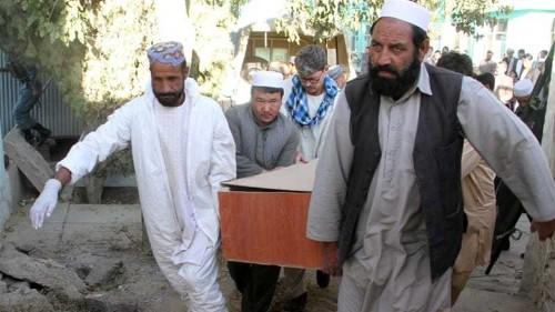 Afghan security forces retake Taliban-held district
