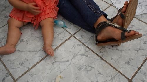 The 'vicious cycle' driving teen pregnancy in El Salvador