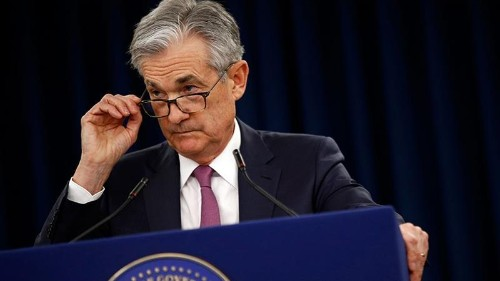 Federal Reserve holds rates steady despite Trump's jawboning