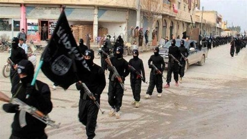 ISIL releases new video of captured Kurdish fighters